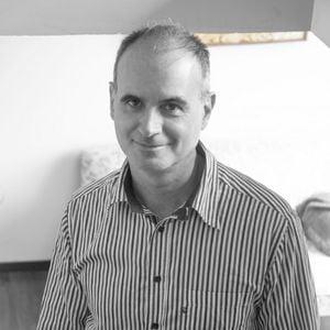 Enric Oliveras